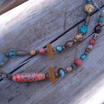 Weekend Retreat Necklace