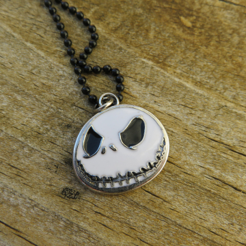 Mad Jack Ball Chain Necklace