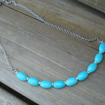 Beachy Necklace